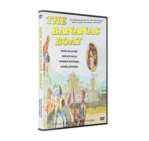 the-bananas-boat-doug-mcclure-hayley-mills-lionel-jeffries-warren-mitchell-1976-by-doug-mcclure