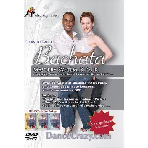 How to Dance Bachata - DancePoise