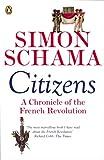 CITIZENS (0141017279) by SIMON SCHAMA