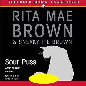 Sour Puss | [Rita Mae Brown]