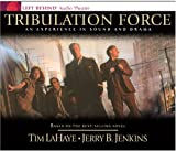 img - for Tribulation Force: An Experience in Sound and Drama (CD audio) book / textbook / text book