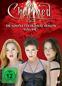 Charmed - Season 6, Vol. 1 (3 DVDs)
