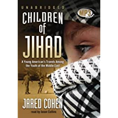 Children of Jihad  Journeys into the Heart and Minds of Middle-Eastern Youths