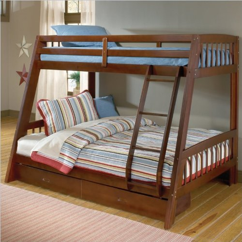 Bunk Bed Linens back-752283