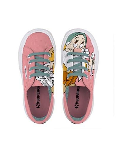 Superga Sneaker [Rosa]