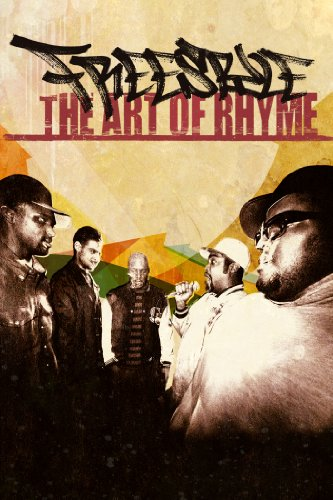 Freestyle: The Art Of Rhyme front-1041486