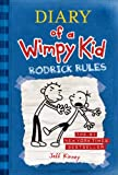 Image of Rodrick Rules (Diary of a Wimpy Kid, Book 2)