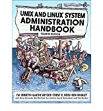img - for [ [ [ Unix and Linux System Administration Handbook [ UNIX AND LINUX SYSTEM ADMINISTRATION HANDBOOK ] By Nemeth, Evi ( Author )Jul-09-2010 Paperback book / textbook / text book