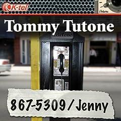 867-5309 / Jenny