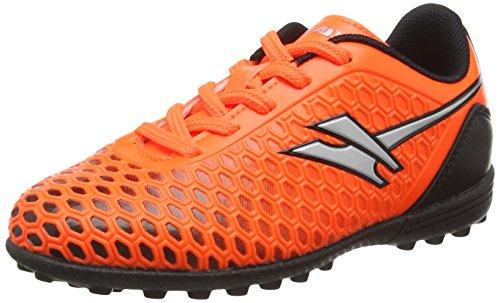 gola-ion-vx-scarpe-da-calcio-bambino-arancione-orange-silver-31-boys