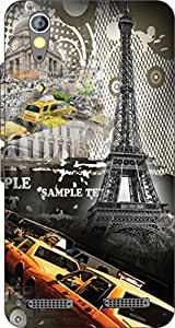 JOHN RICHARD_ HIGH QUALITY SILICON UV PRINTED BACK COVER FOR LENOVO K3 ARTICLE...