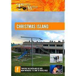 Travel Wild Christmas Island