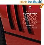 Book of the Ferrari 288 GTO