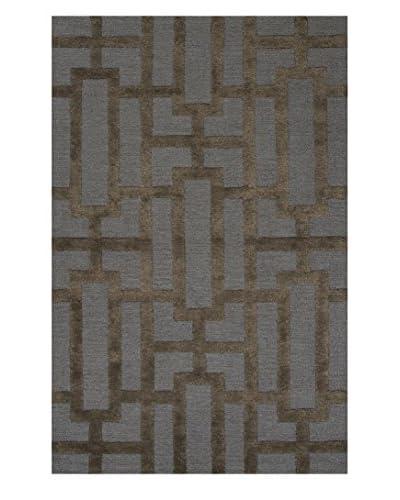 Jaipur Rugs Hand-Tufted Geometric Textured Rug