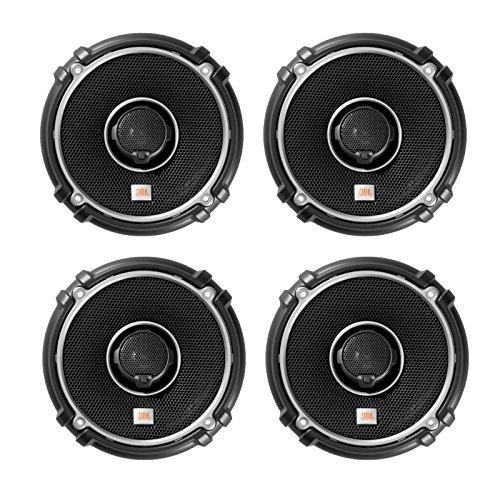 "4 X New JBL GTO528 5.25"" Inch 2-Way Car Audio Speaker System Loudspeaker - GTO-528 - 2 Pairs"