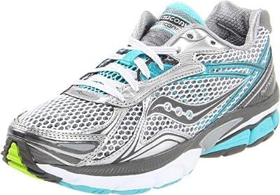 Saucony Women's Powergrid Hurricane 14 Running Shoe