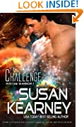 The Challenge (Rystani Warrior 1)