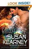 The Challenge: Rystani Warrior Series: 1