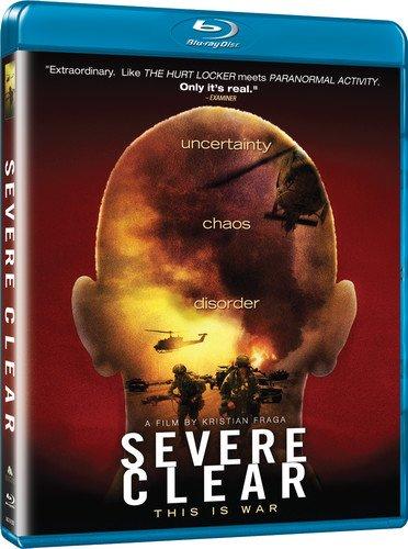 Severe Clear [Blu-ray]