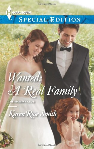 Image of Wanted: A Real Family