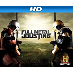 Full Metal Jousting Season 1 [HD]