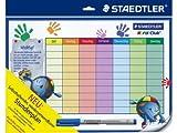 Office Product - Staedtler 31NC DE Stundenplan - Lumocolor korrigierbar