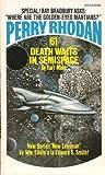 Death Waits in Semispace (Perry Rhodan #61) (4041660440) by Kurt Mahr