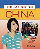img - for China (Food & Celebrations) book / textbook / text book