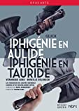 Iphigenie En Aulide / Iphigenie En Tauride [DVD] [Import]