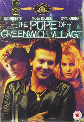 Pope Of Greenwich Village The [UK Import]