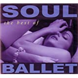 Soul Ballet - The Best of / Greatest Hits 2 CD Set