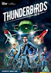 Thunderbirds [Import anglais]
