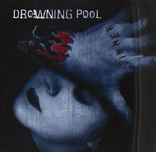 DROWNING POOL - Sinner (Unlucky 13th Anniversary Deluxe Edition) - Zortam Music
