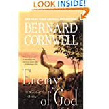 Enemy of God (The Arthur Books #2)