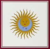 Lark's Tongues in Aspic: 30th Anniversary Edition by King Crimson (2004-12-12)