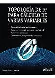 img - for Topologia De R Para Calculo De Varias Variables book / textbook / text book