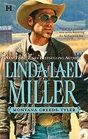 Montana Creeds: Tyler (McKettricks Series)