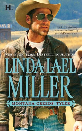 Image of Montana Creeds: Tyler (McKettricks Series)