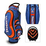 Team Golf NHL New York Islanders Medalist Cart Bag – 14 Way Dividers