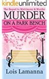Murder on a Park Bench