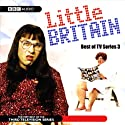 Little Britain: Best of TV Series 3  by Matt Lucas, David Walliams Narrated by Tom Baker