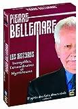 echange, troc Histoires incroyables et extraordinaires de Pierre Bellemare - Coffret 5