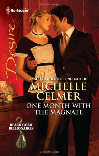 Image of One Month with the Magnate
