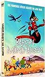 echange, troc Les Fabuleuses aventures du légendaire Baron de Munchausen