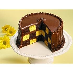 Copper Chef Checkerboard Cake Rite Aid