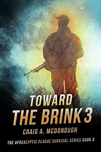 Toward The Brink 3 by Craig A McDonough ebook deal