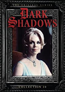 Dark Shadows Collection 20 from Mpi Home Video