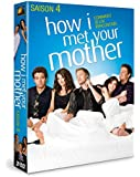 How I met your mother, saison 4 - Coffret 3 DVD