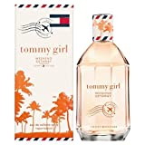 Tommy Hilfiger Weekend Getaway Eau De Toilette Spray For Women 3.4 oz / 100 ml (Color: Green, Tamaño: 3.4 oz / 100 ml)
