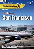 Mega Airport - San Francisco (PC DVD)